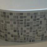 Glazura w łazience - Kielce