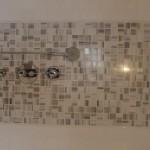 Glazura w łazience